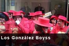 Los Gonz�lez Boyss