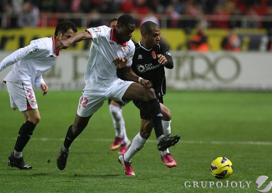 Sevilla FC - Granada CF 0001285115