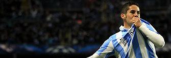 El Madrid ficha a Tremmell Darden